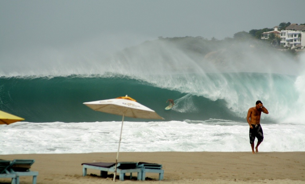 PZphoto&travel's photo of Puerto Escondido