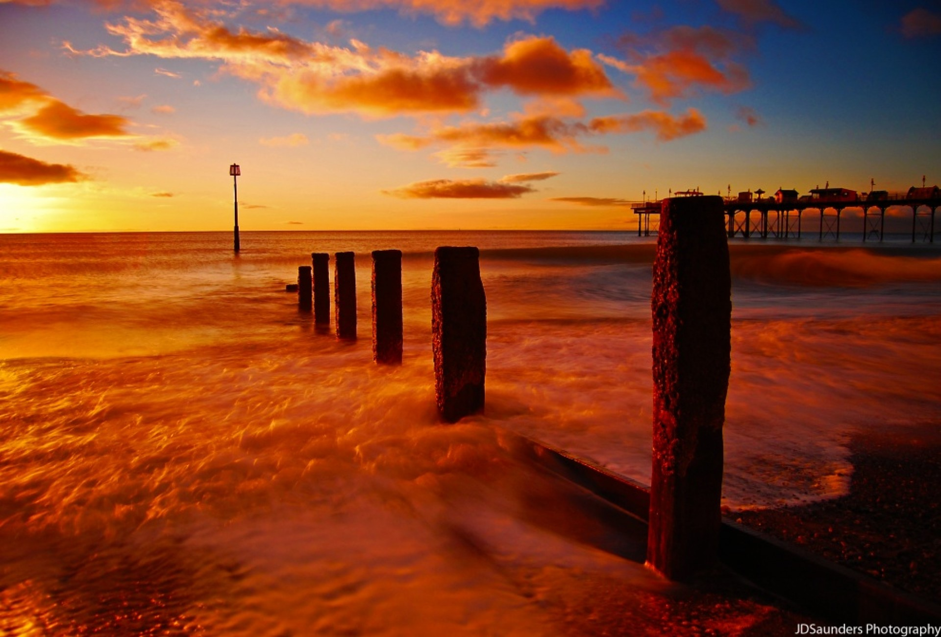 Jack Saunders's photo of Teignmouth
