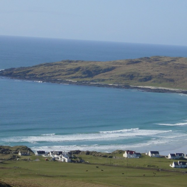 Photo of Port Bharrapol (Tiree)