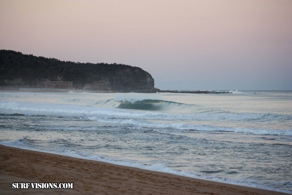 Surf Visions's photo of North Narrabeen