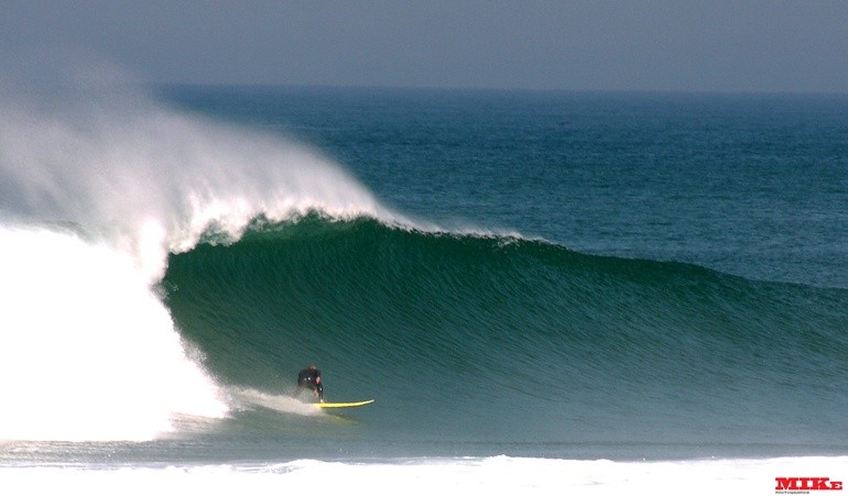 mike-photographie's photo of Hossegor (La Nord)