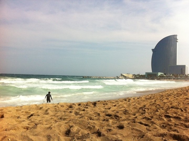 lluisky's photo of Barceloneta