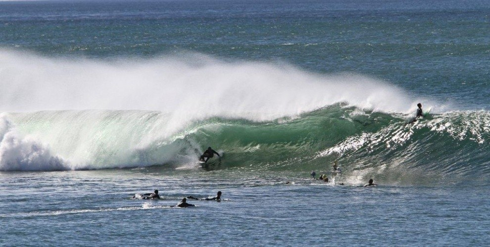 mark bromley's photo of Mission Beach (San Diego)