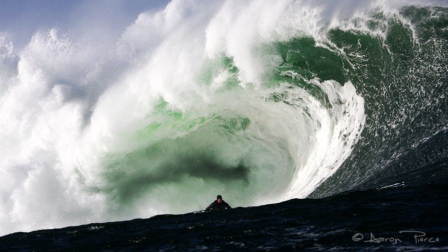liquid-storm's photo of Mullaghmore Head