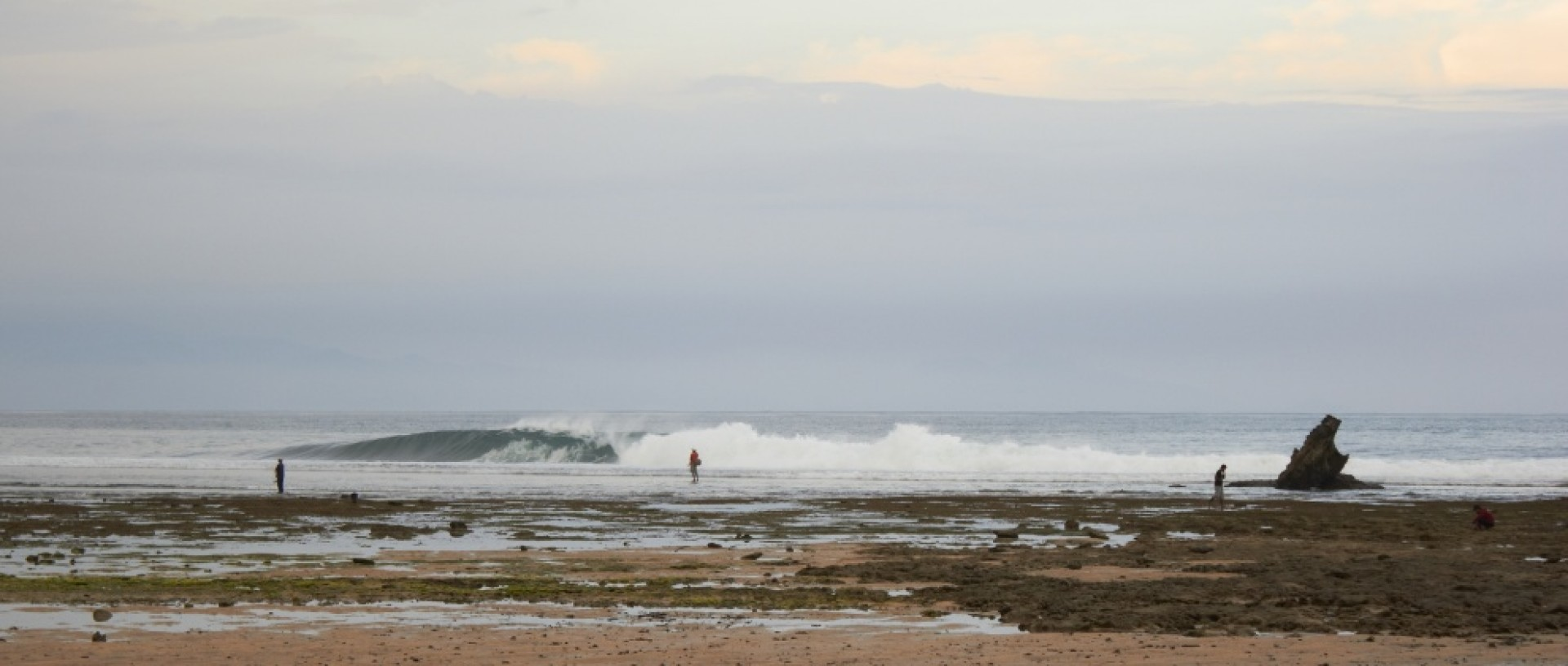 Dan Hunter's photo of Nusa Dua