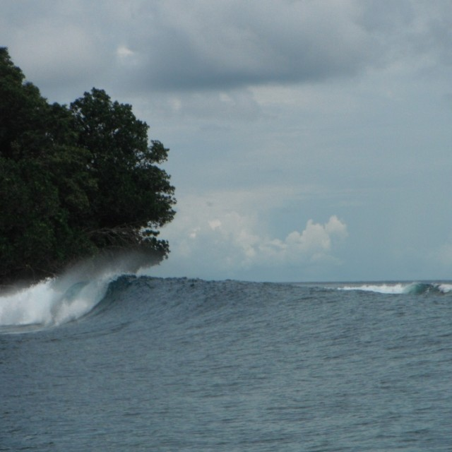 Photo of Lolok Point