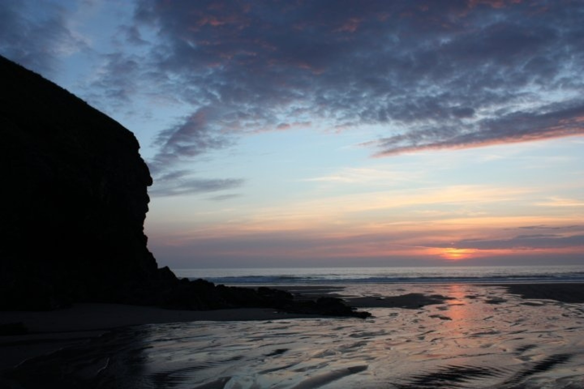 jimstevenson's photo of Chapel Porth