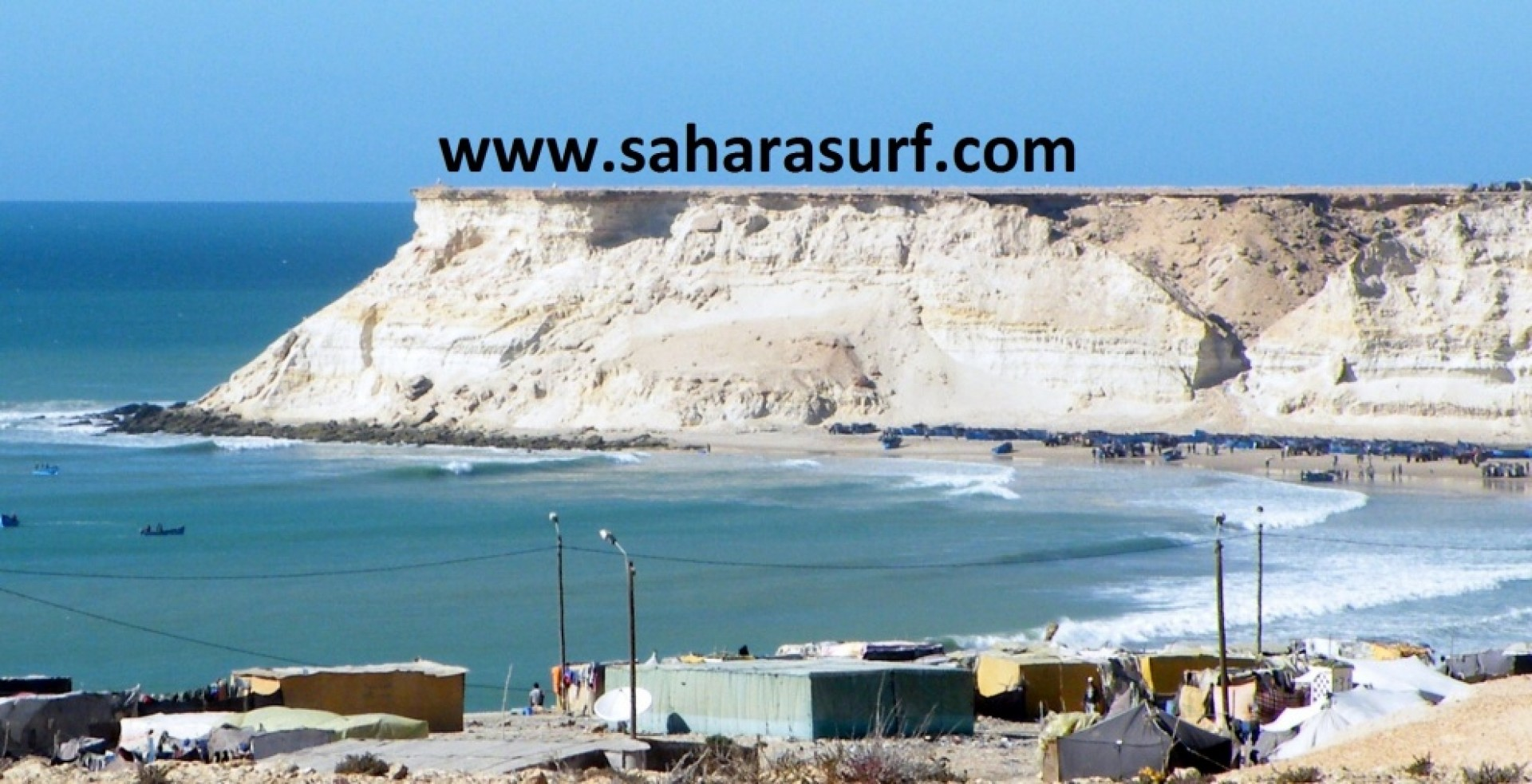 www.saharasurf.com's photo of Pointe de l'Or