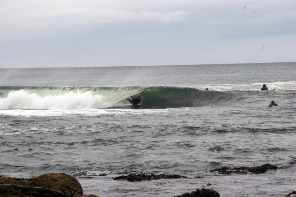 chriscolhoun's photo of Bundoran - The Peak