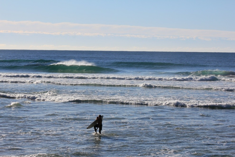 Get Joggly's photo of Byron Bay