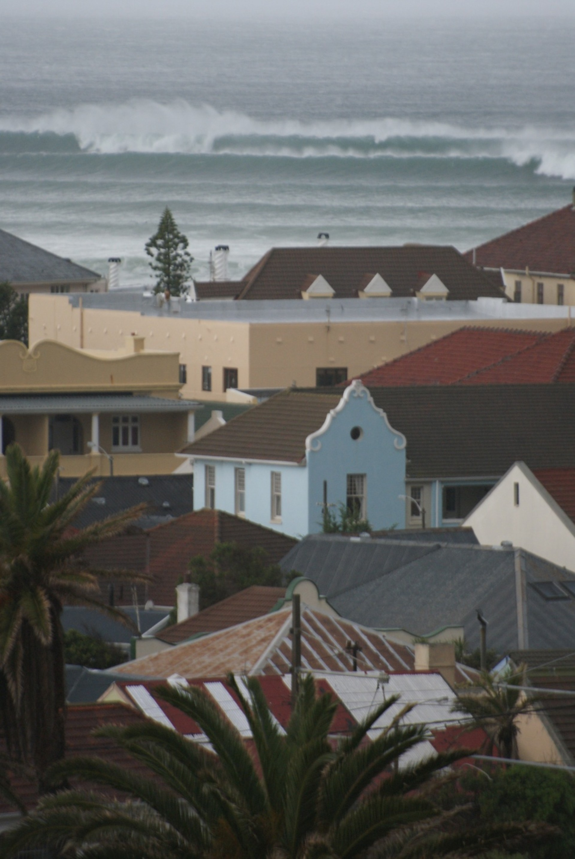 Kampala's photo of Muizenberg