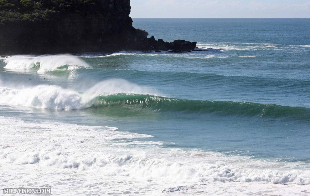 Surf Visions's photo of Avalon