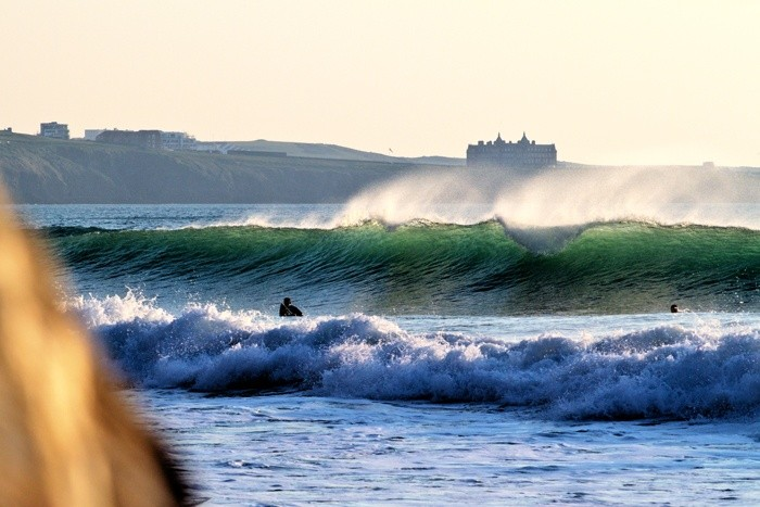 fooliage.com's photo of Watergate Bay