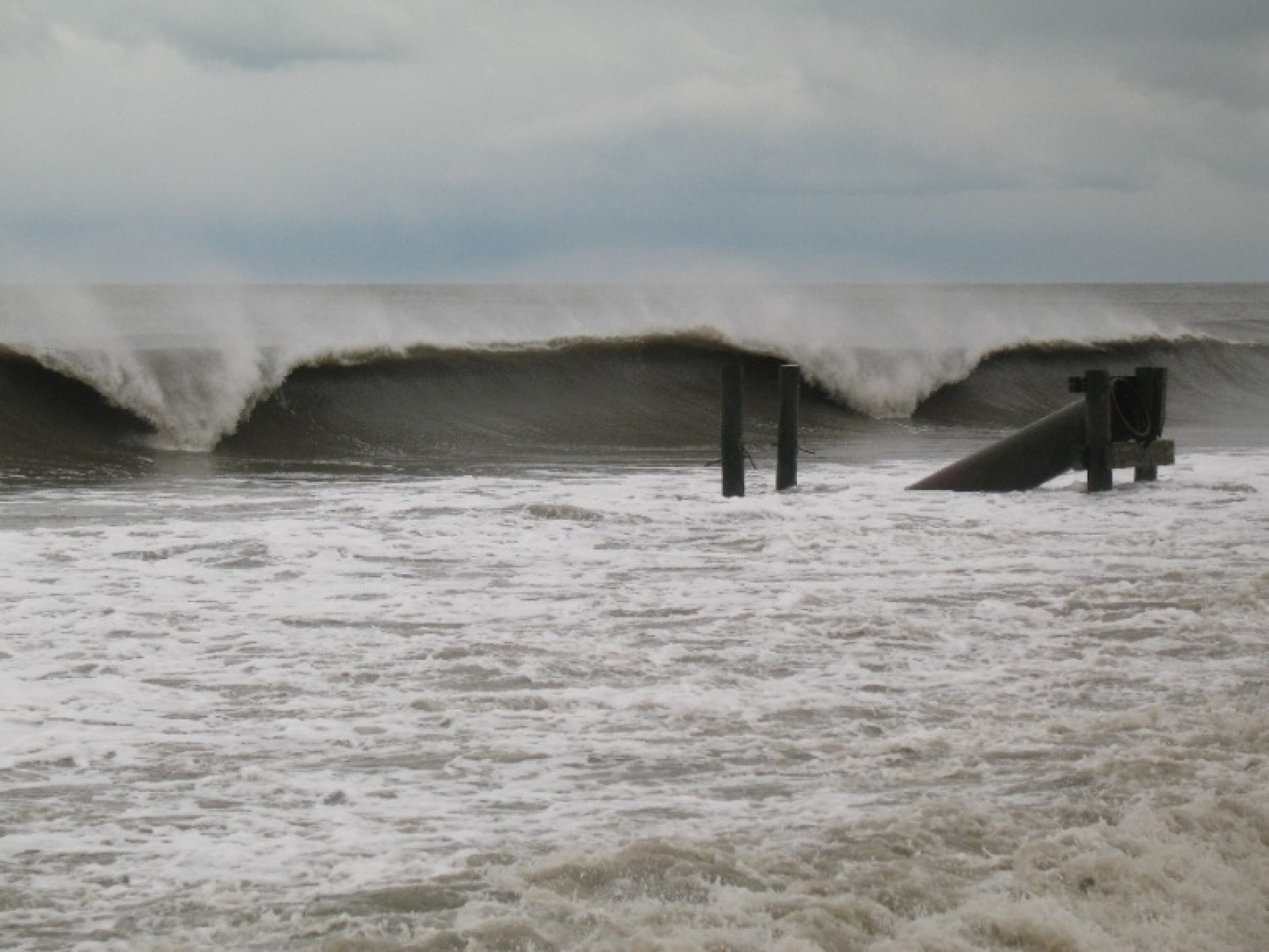 Aaron Silverthorn Maines's photo of Ocean City, NJ