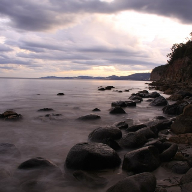 Photo of Cloudy Bay