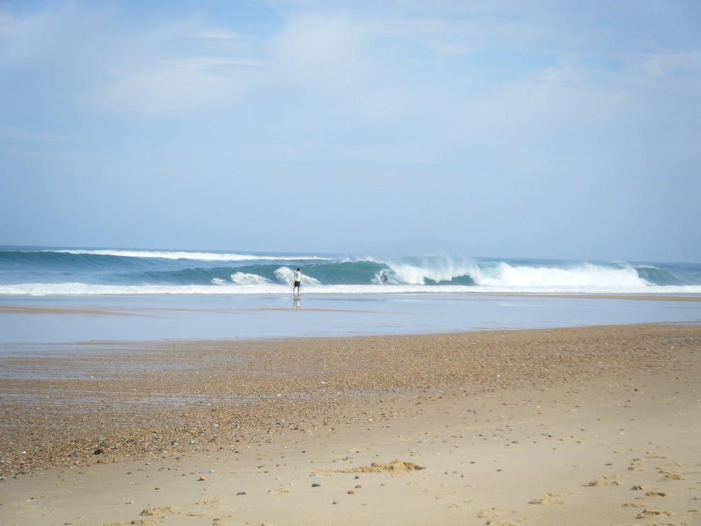 Secret Spot Lodge France's photo of Capbreton (La Piste/VVF)