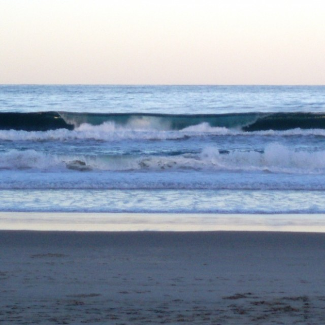 Photo of Pottsville Beach