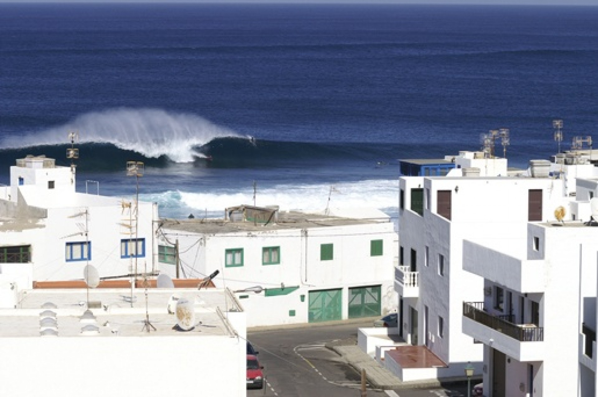 Cedric de Barros's photo of Morro Negro