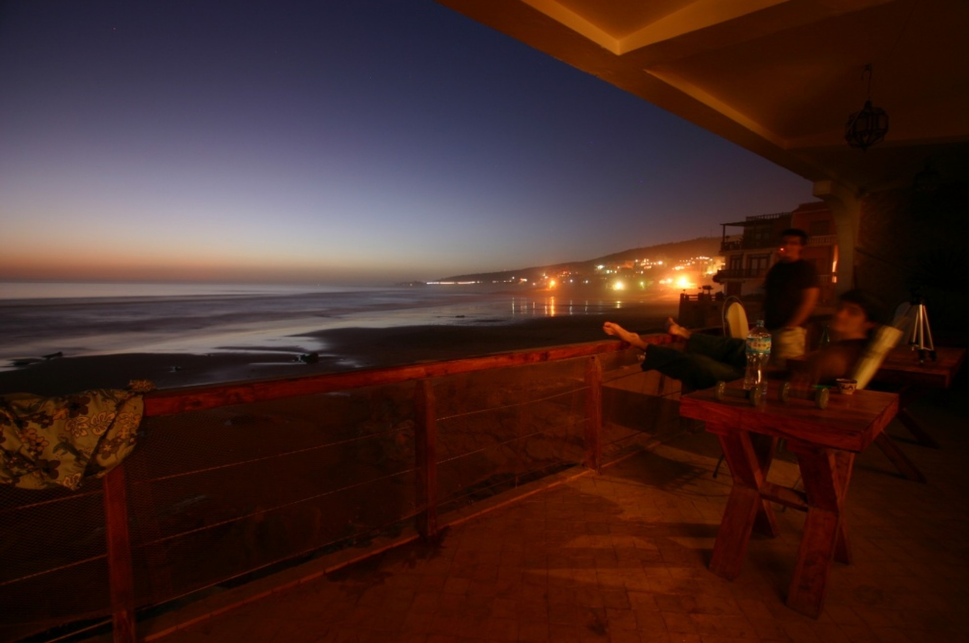 andyroy's photo of Taghazout