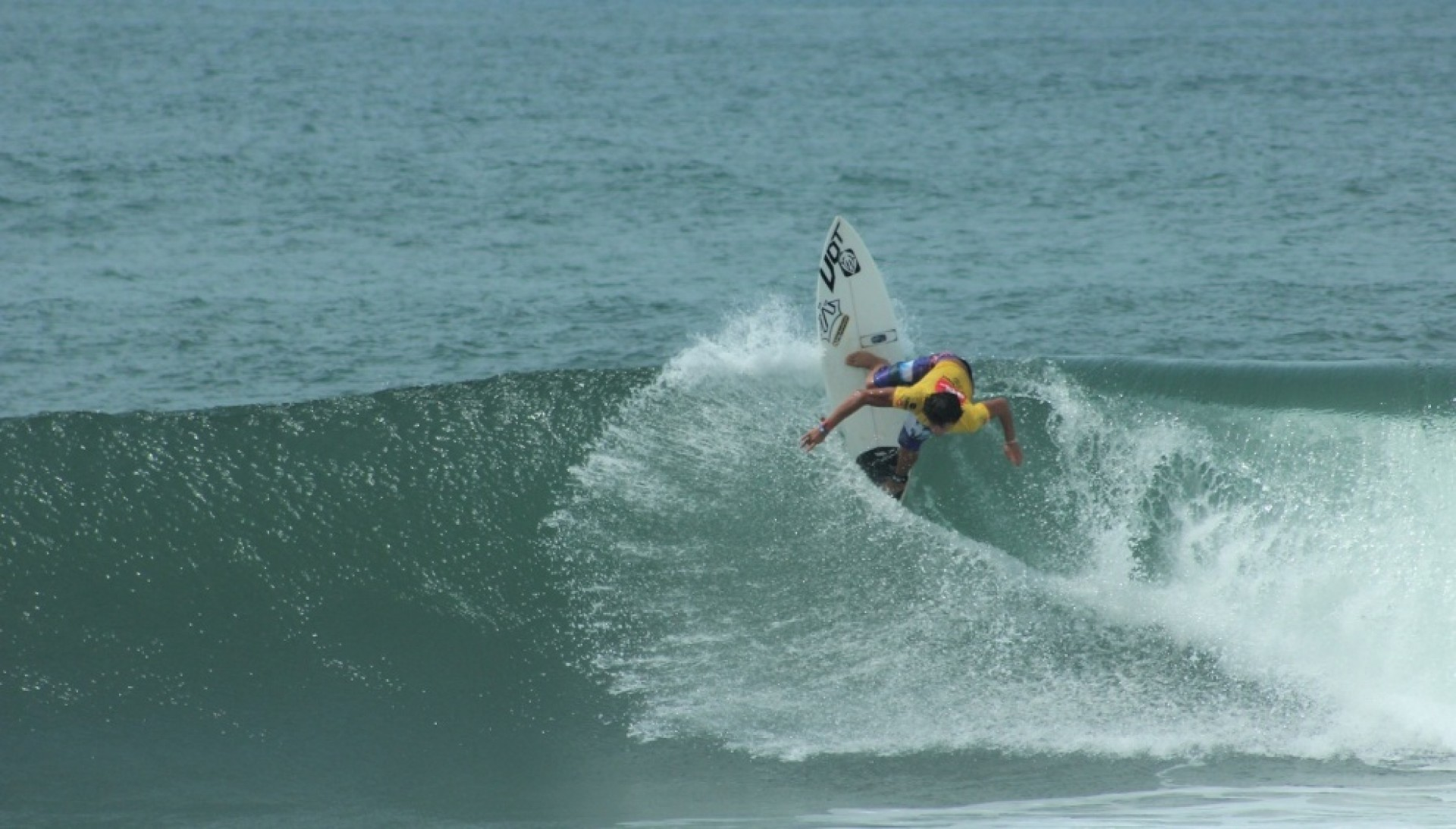el salvador surfcamps's photo of La Paz
