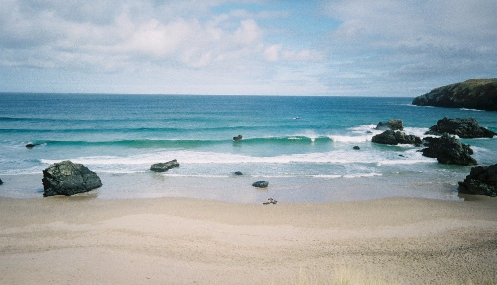 Stabba Locoweed's photo of Durness (Balnakeil Bay)