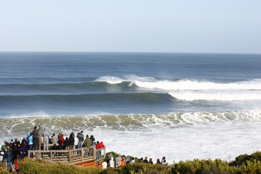 FORDY's photo of Bells Beach