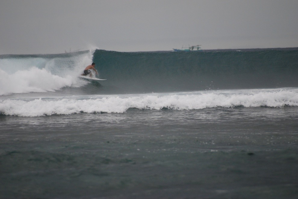 Ika Ika Surf Camp's photo of Impossibles
