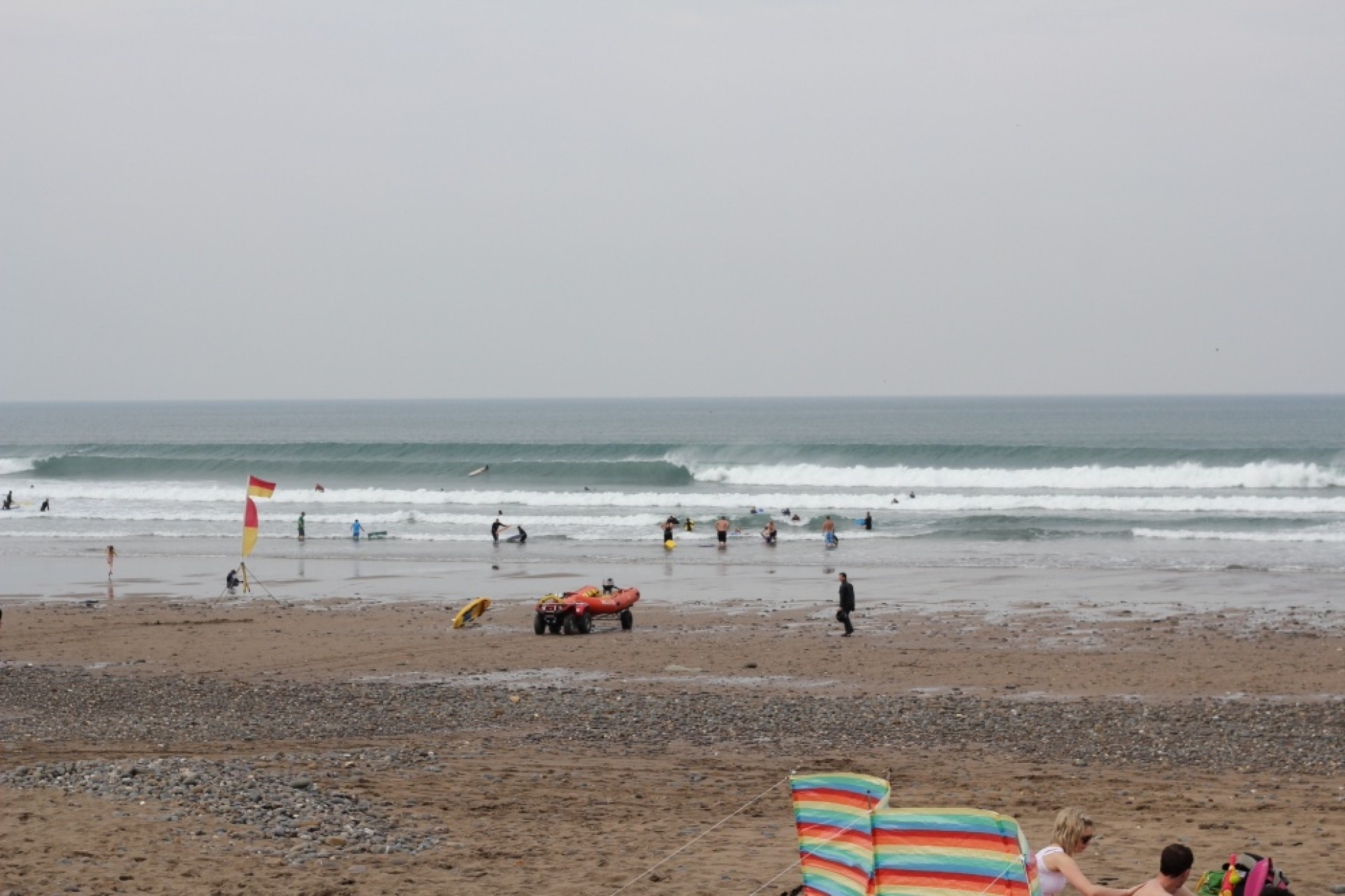scottpalmer's photo of Bude - Crooklets