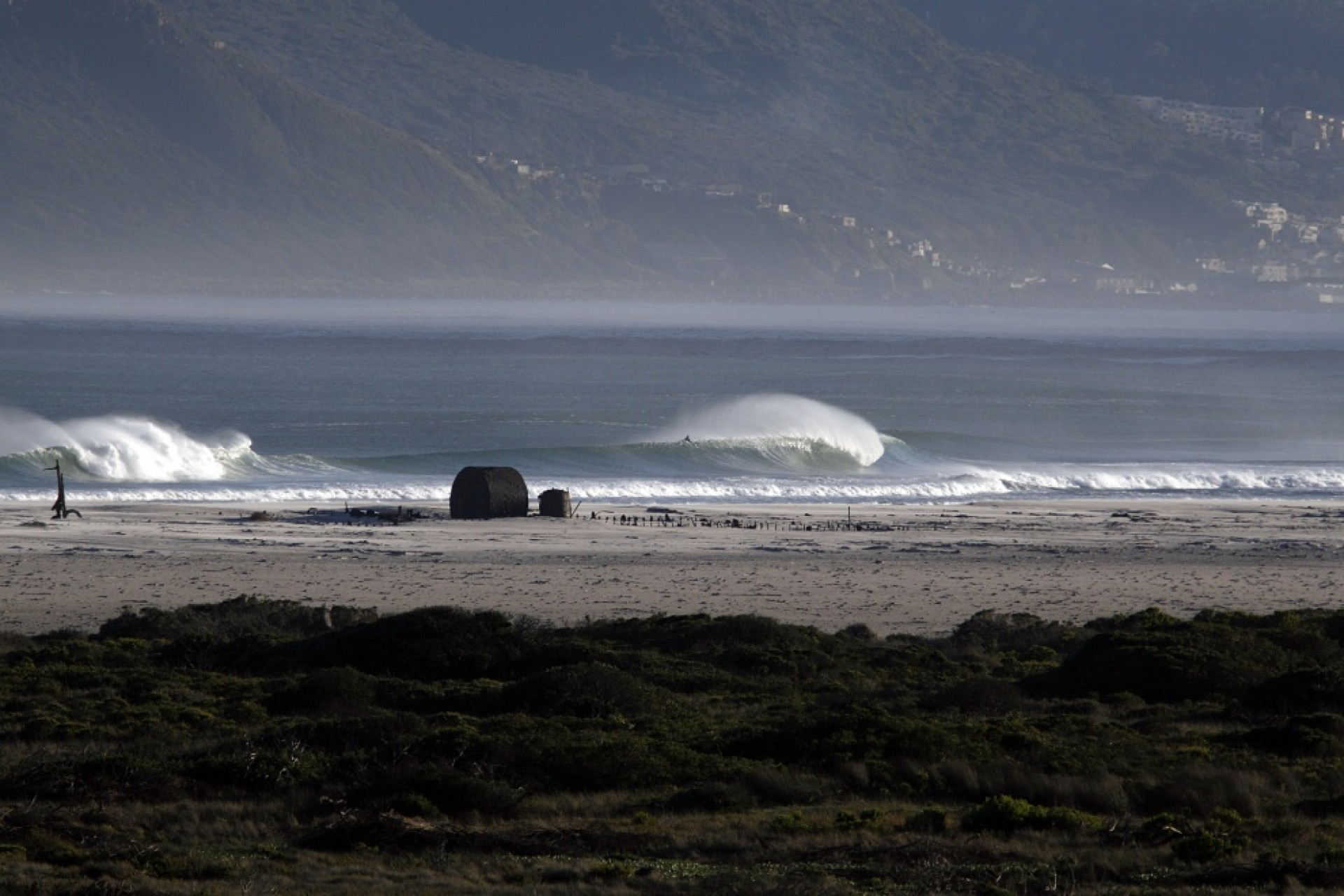 Peter Russell's photo of Kommetjie