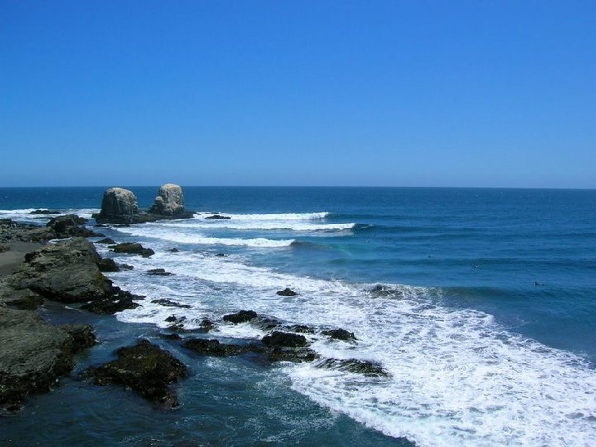 mathiasbuzios's photo of Punta de Lobos