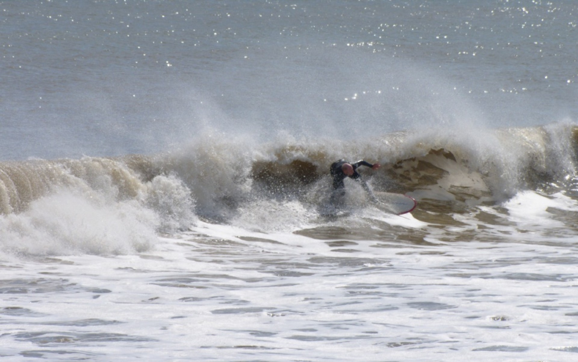 Mike Spencer's photo of Skegness