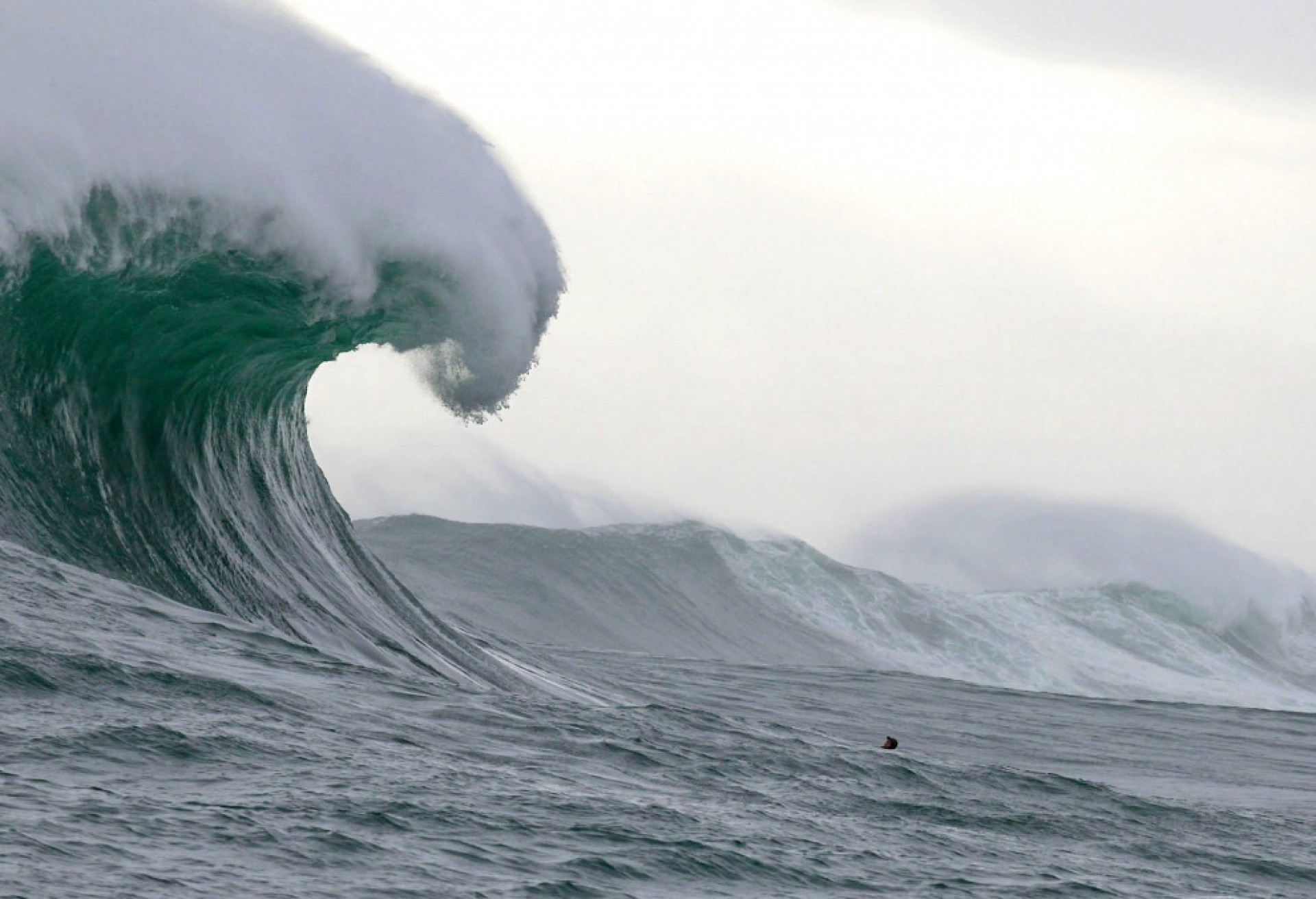 Ed Magicseaweed's photo of Dungeons