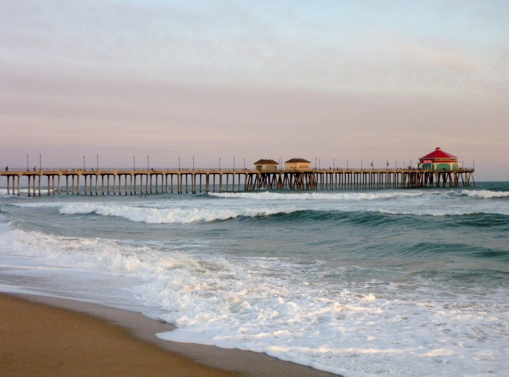 lochiebrumby's photo of Huntington Pier