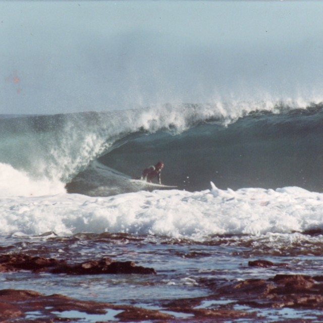 Photo of Blow Holes