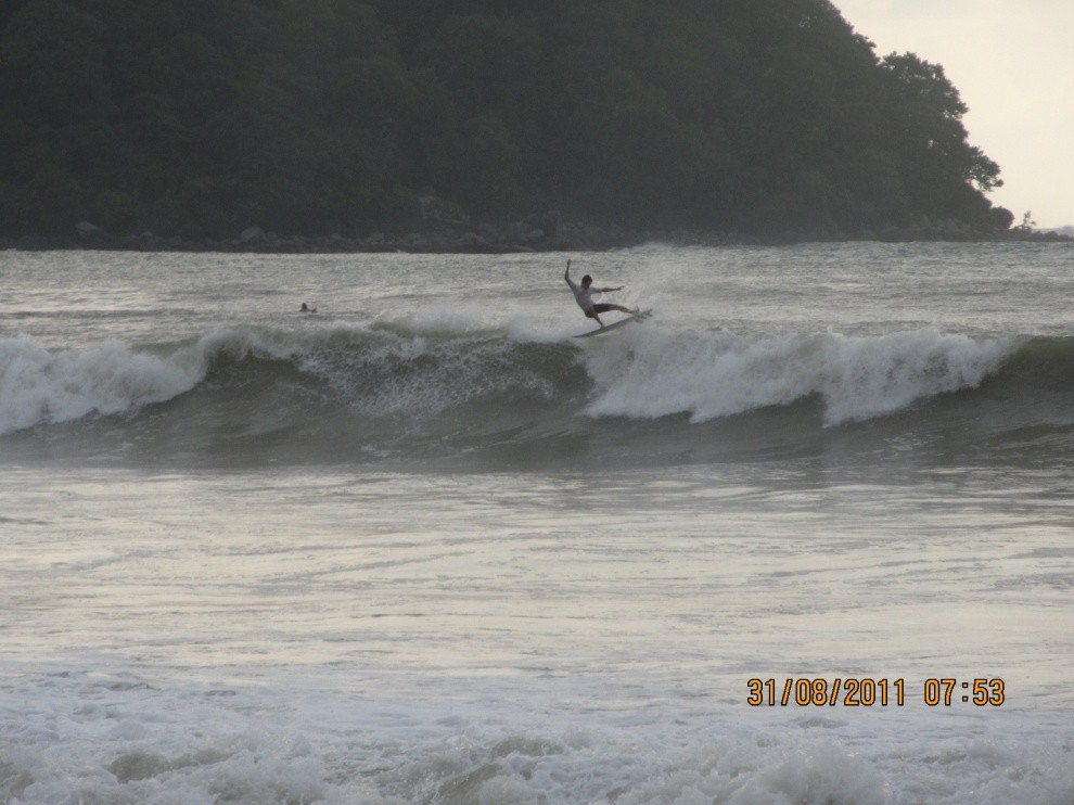 Alejandro Moeller's photo of Punta Sayulita
