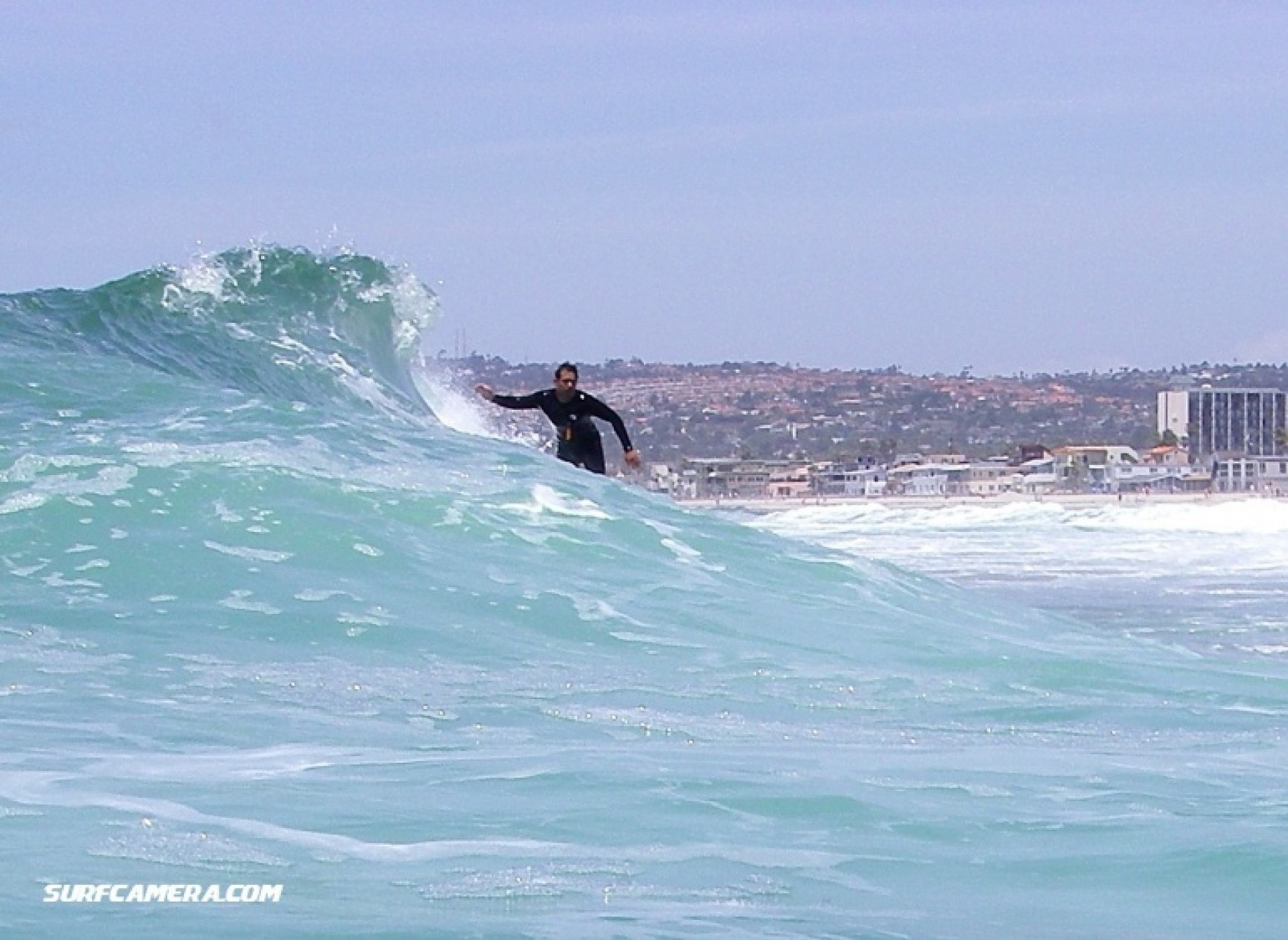 Scott Bishop's photo of Pacific Beach