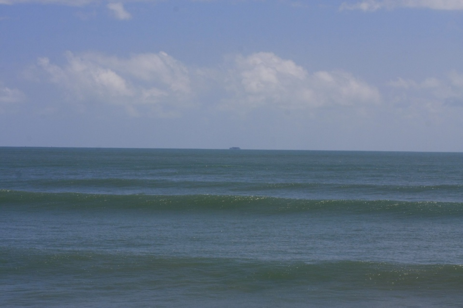 QuonnieRI's photo of Cocoa Beach