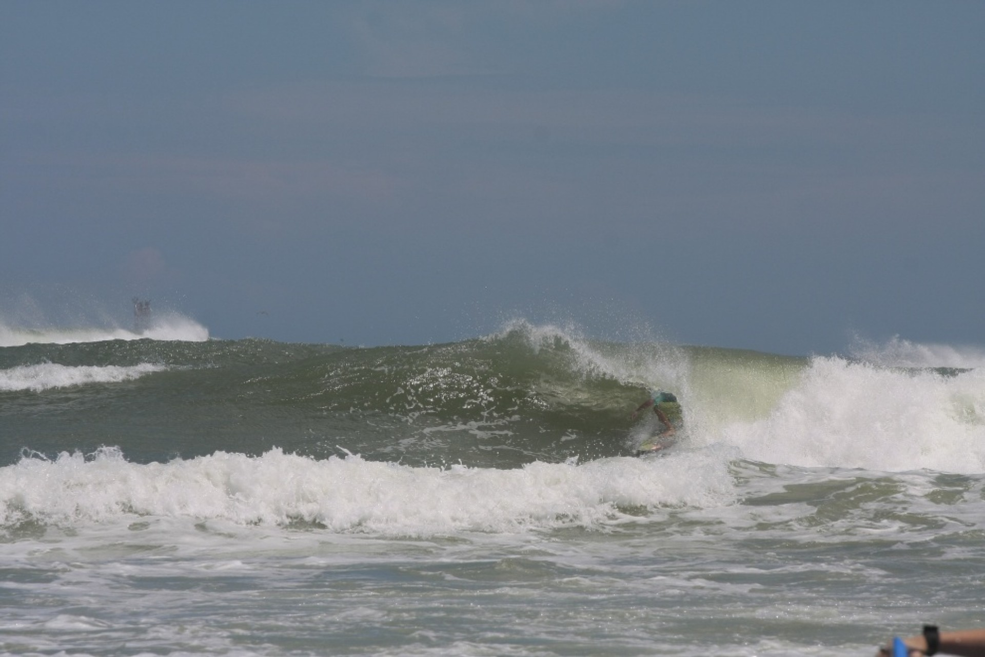 QuonnieRI's photo of Ponce Inlet (New Smyrna)