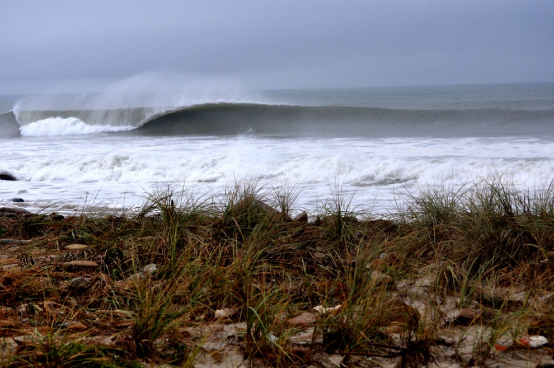 surf is swell's photo of New England Hurricane