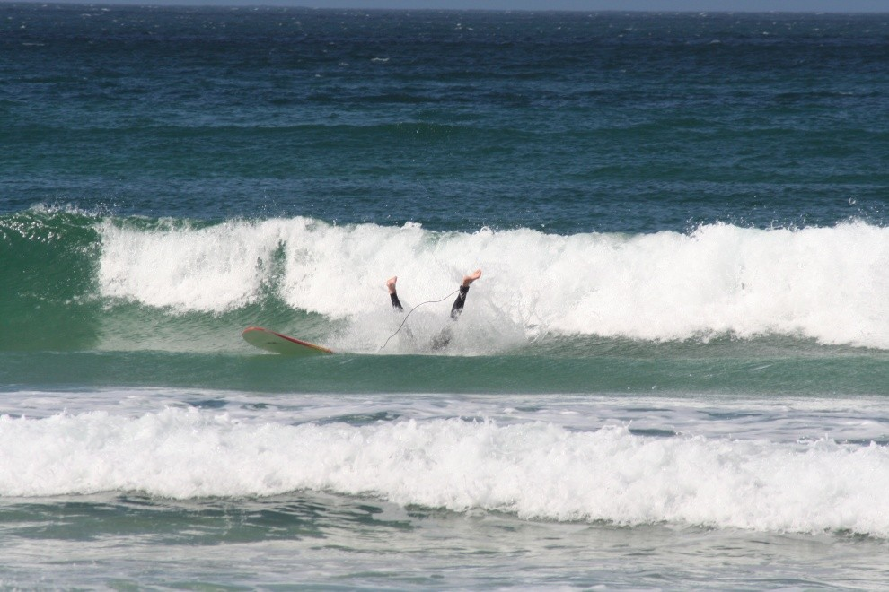 Darbysurf's photo of Porthmeor