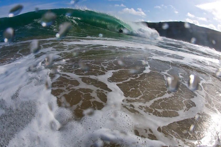 martinyelland's photo of Porthtowan