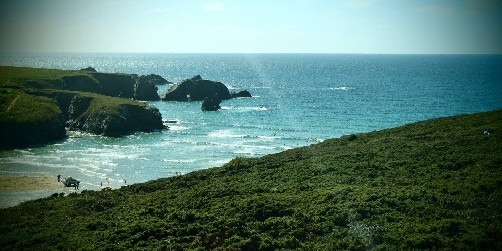 bigZ's photo of Mawgan Porth