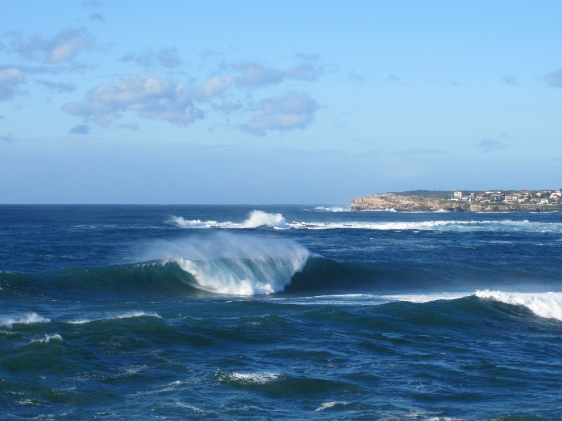 Bio's photo of Sydney (Bondi)