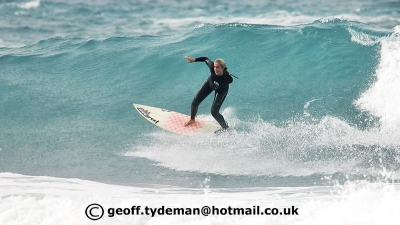 Photo of Newquay - Fistral South