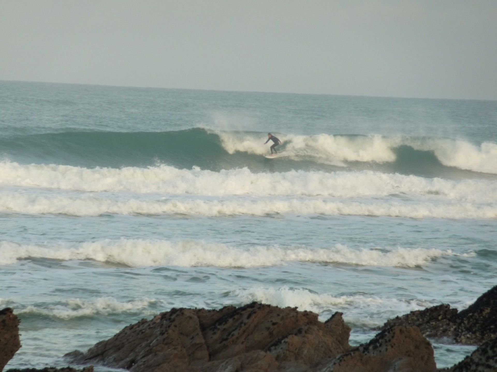 grimpler's photo of Newquay - Fistral North