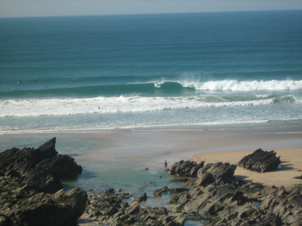 widdas29's photo of Newquay - Fistral North
