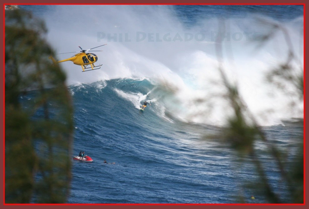Philsurf's photo of Peahi - Jaws