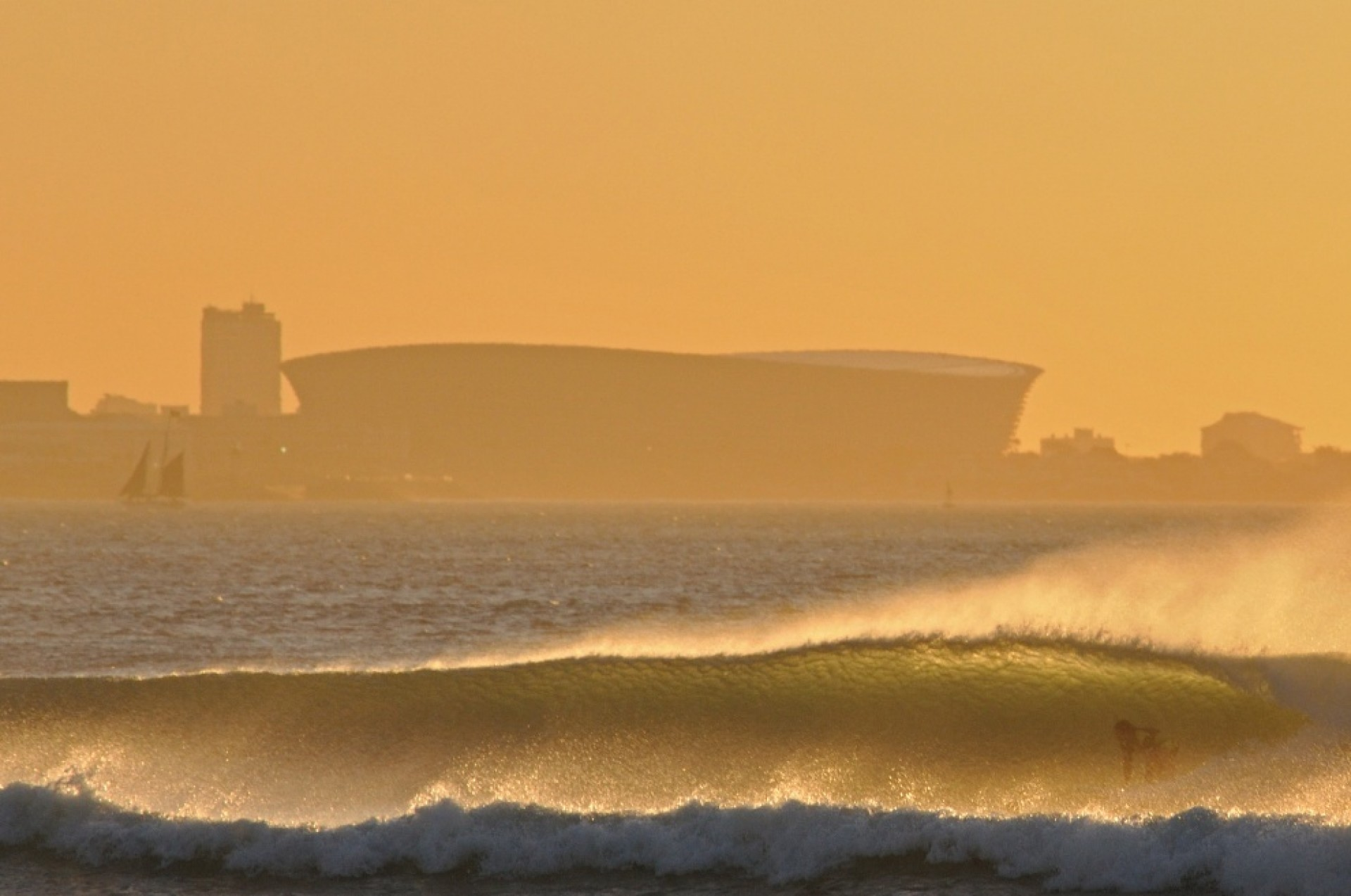 Pompies's photo of Cape Town