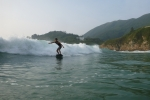 Photo of Big Wave Bay HK
