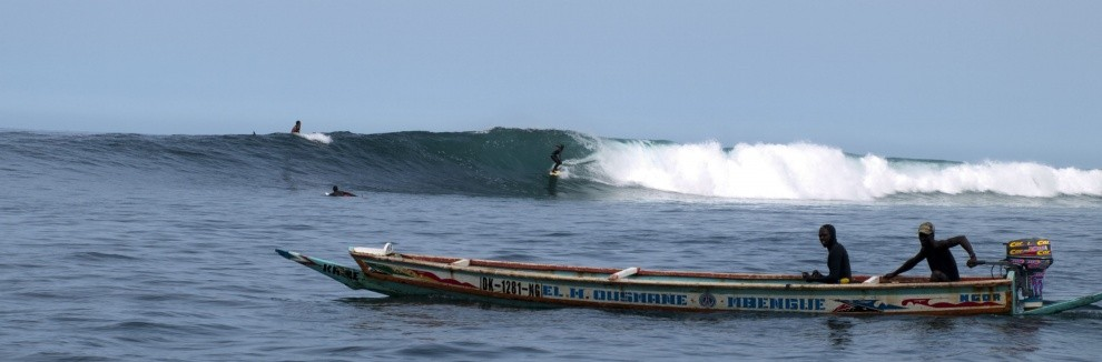 N Gor Island Surfcamp's photo of N'gor Rights